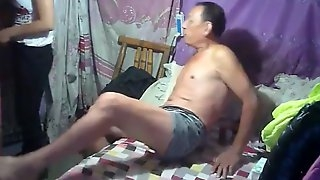 Chinese daddy