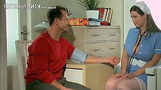 HOTT yam-sized baps Terry nova- nurse wish *