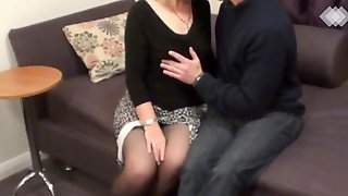 He shared wife first time