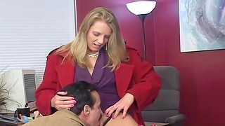 Closeup photograph of kinky wife Porscha Ryder property fucked in the in the final